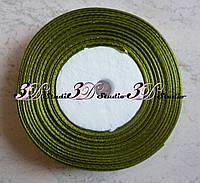 Лента атласная цвет №149 шириной 1,2 см