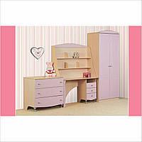 """Красивая мебель для детской комнаты """"Ева"""", фото 1"""