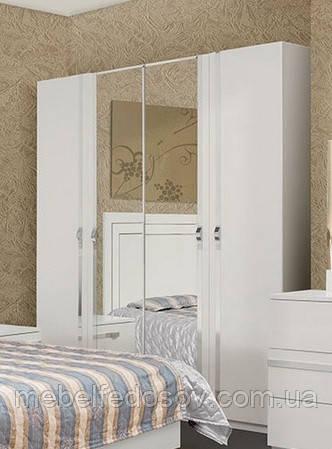 Шкаф 4Д Экстаза  (Світ меблів) 2010х600х2220мм