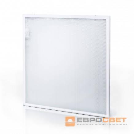 Светильник LED-SH-595-20 PRISMATIC 36Вт-6400K