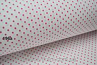 Лоскут ткани №196 размером 42*80 см