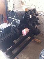 Аренда электрического компрессора ПКС-5,25 (эл.двигатель 37кВт.)
