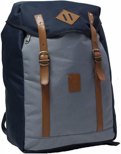 Стильный повседневный  рюкзак Bagland Successful 0050466-1 17 л