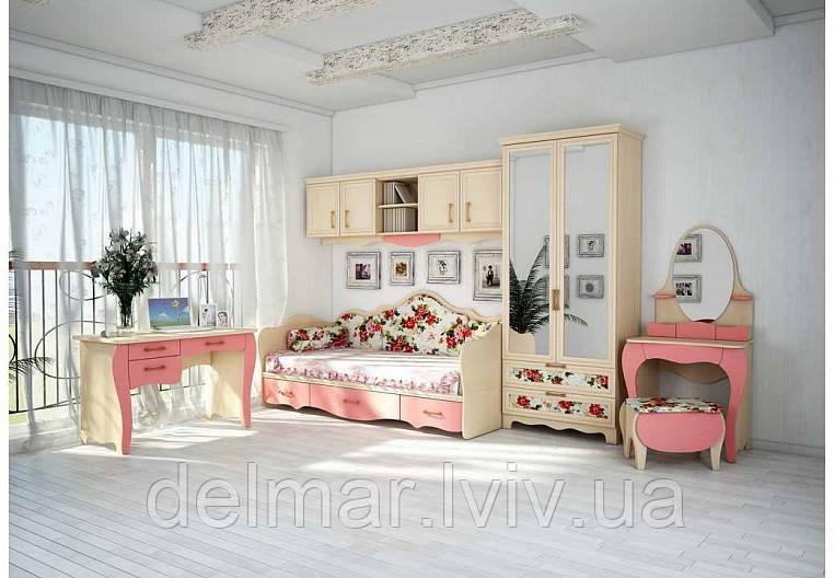 "Детская комната ""PROVANCE"" (Набор №1)"