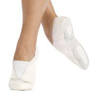 Обувь для танцев - чешки, балетки, получешки