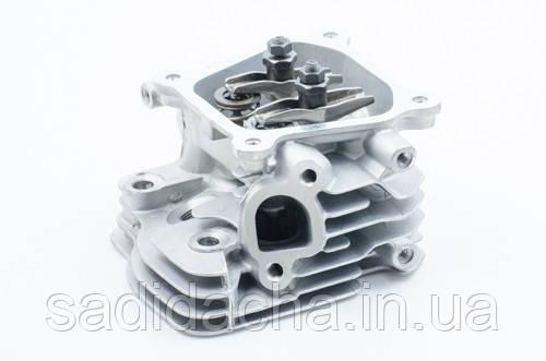 Головка цилиндра для двигателя 168F 5,5 - 6,5 л.с.