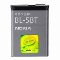 Аккумулятор для телефонов Nokia BL-5BТ в Одессе