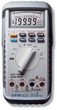 Мультиметр цифровой APPA 109N (usb)