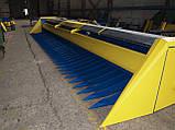 Жатка соняшниковий ЖНС-9,1(Приклад), фото 4