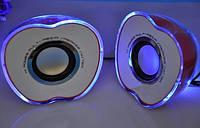 Компьютерные колонки MUSIC-F M-17, фото 1