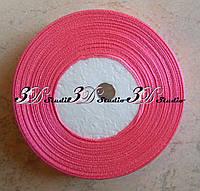 Лента атласная цвет №05 шириной 1,2 см