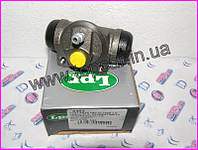 Цилиндр тормозной робочий (19,05mm) на Peugeot Expert I 94-  LPR(Италия) 4482