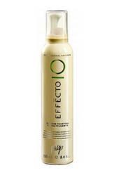Мусс для укладки волос сильной фиксации Vitality's Effecto Mousse Fissativa Ristrutturante 250мл