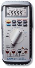 Мультиметр цифровий APPA 109N (rs-232)