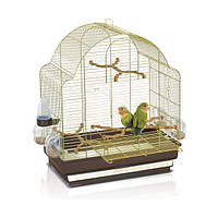 Imac Elisa АЙМАК ЭЛИСА клетка для средних попугаев