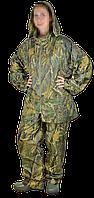Фирменный костюм дождевик Carp Zoom