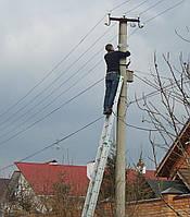 Услуги по монтажу видеонаблюдения, г Киев