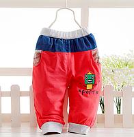 Стильні штани для хлопчиків-немовлят на весну/літо/осінь