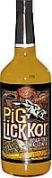 Приманка на кабана Pig Lickkor, жидкий концентрат