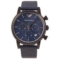Мужские кварцевые часы Armani Blue AR1737