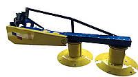 Косилка роторная навесная КРН-1,65