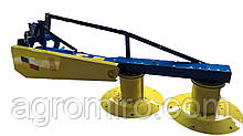 Косарка роторна навісна КРН-1,65