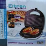 Гриль – тостер, сэндвичница Eltron EL- 4767GR