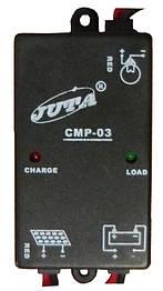 Контроллер заряда солнечной батареи Juta 3А-12В