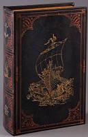 Оригинальный подарок и сувенир - шкатулка в виде книги