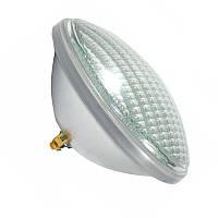 Лампа светодиодная 15Вт/12В AquaViva PAR56-256LED RGB