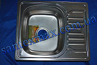 Мойка для кухни OraLux D5848A декор, фото 1