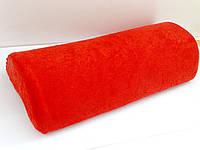 Подлокотник мягкий (красный)