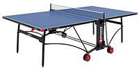 Теннисный стол всепогодный SPONETA S 3-87е Black