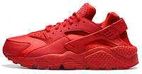 Мужские кроссовки Nike Air Huarache Run Gym Red, найк