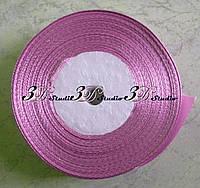Лента атласная цвет №13(135) шириной 2,5 см