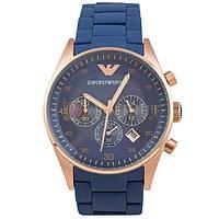 Часы кварцевые Armani Blue AR5806