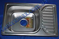 Мойка для кухни OraLux D6642P полиш, фото 1