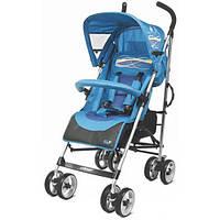 Коляска Baby Design Elf Blue 03 2014