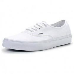 "Кеды Vans ""All White"""
