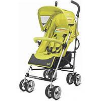 Прогулочная коляска Baby Design Elf Yellow 04 2014
