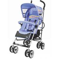 Детская коляска Baby Design Elf Lilac 06 2014