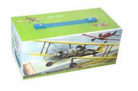 """Набор для рисования J.Otten ZH0054-Air сундук """"Airplanes"""" 54 предмета"""