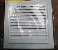 Пластиковые решетки ДВ 150*150с М