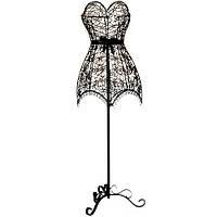 Купить, продам кованый манекен для платьев, верхней одежды и прочего. Кованые манекены на заказ