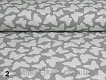 Лоскут ткани №2 размером 40*70 см, фото 2