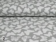 Лоскут ткани №2 размером 28*80 см