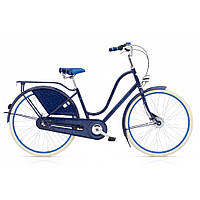 "Велосипед 28"" ELECTRA Amsterdam Fashion 3i Ladies' Jetsetter Blue"