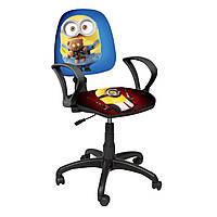 Детское кресло Престиж РМ Миньоны 10