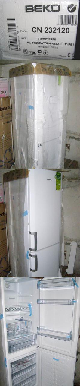 Холодильник BEKO CN 232120 Full NF