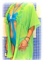 Туника - платье пляж, любой цвет, длина и размер, по Вашим параметрам. Только предоплата на карту Приват.